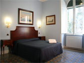 Bed and breakfast Rome Nice